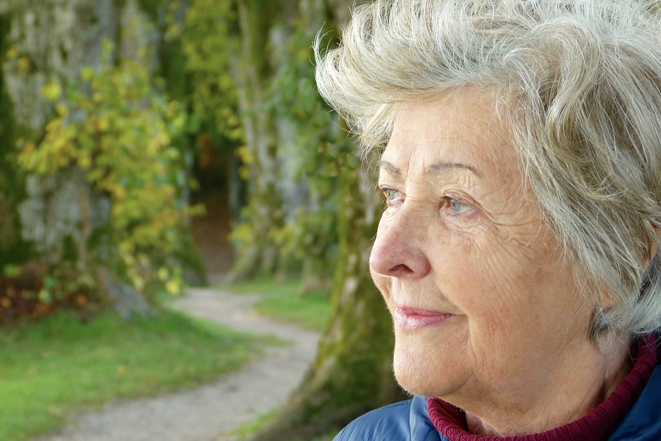 Does Menopause Affects Body Composition
