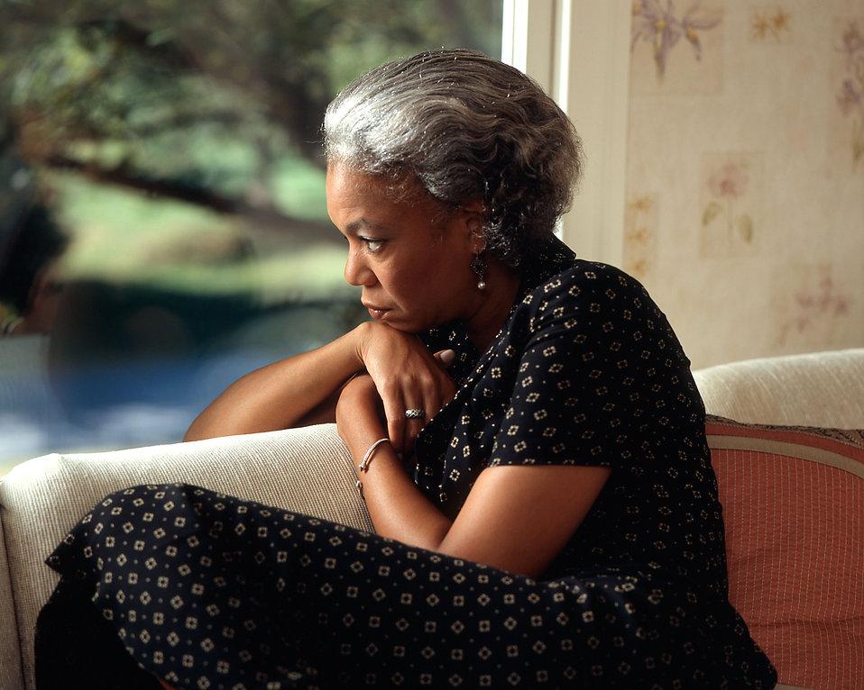 Menopause and Brain Fog
