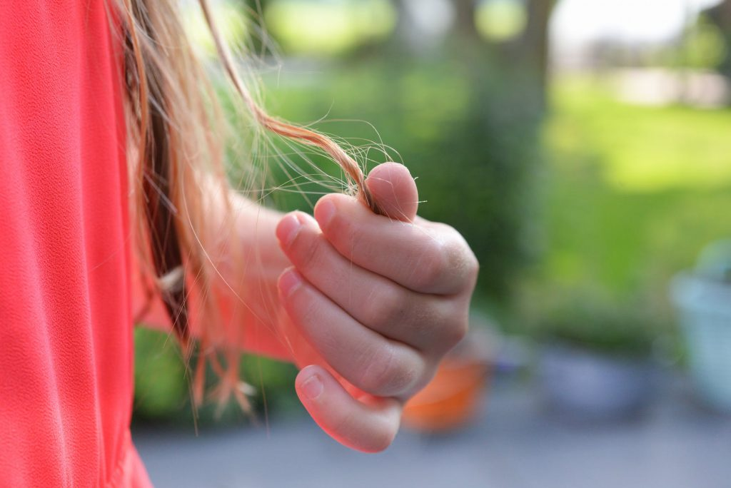 Thinning Hair: How to Prevent Hair Loss During Menopause
