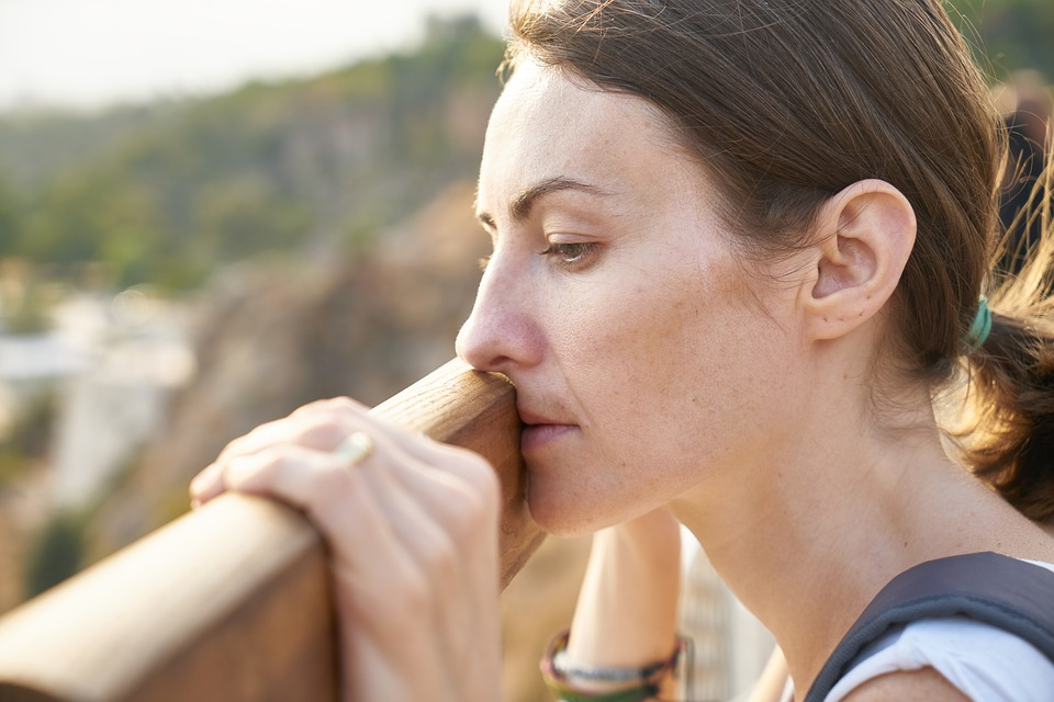 Dizziness During Menopause: Should You Worry