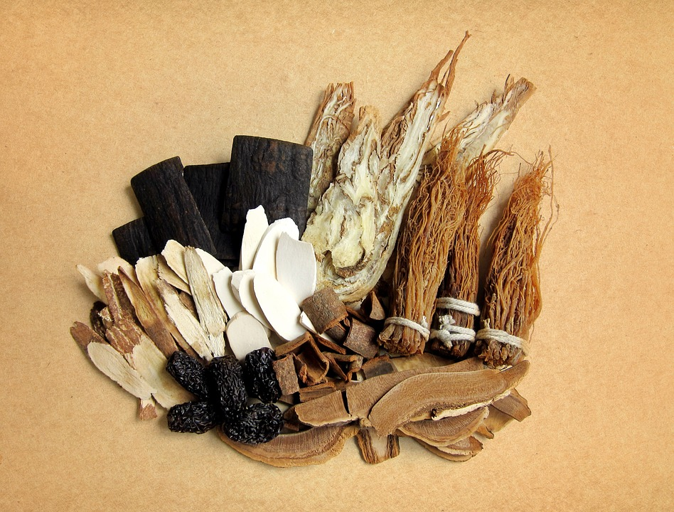 Chinese Herbs for Menopause: Are They Effective?