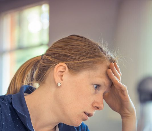 Heart Palpitations During Menopause: Should You Worry?