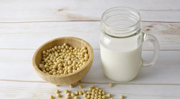 Soybeans for Menopause: What the Studies Say
